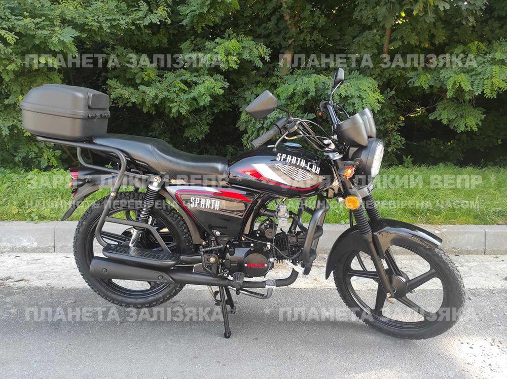 Мопед Sparta lux 125cc
