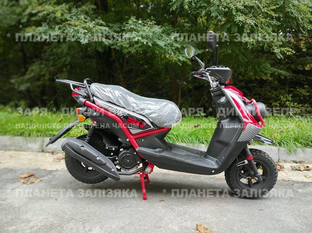 Скутер SkyBike Quest 34 (150 cc)