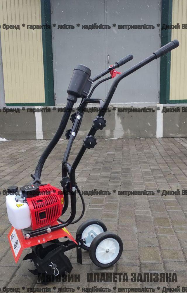 Мотокультиватор Kamberg KB-GT006F 2,5 к.с. бензиновий