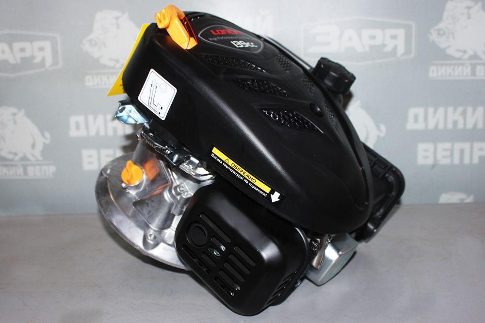Двигун бензиновий Loncin LC 1P65FE 3.5 к.с.