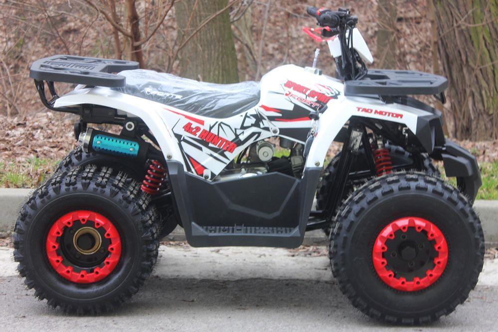 Квадроцикл Forte Hunter 125cc