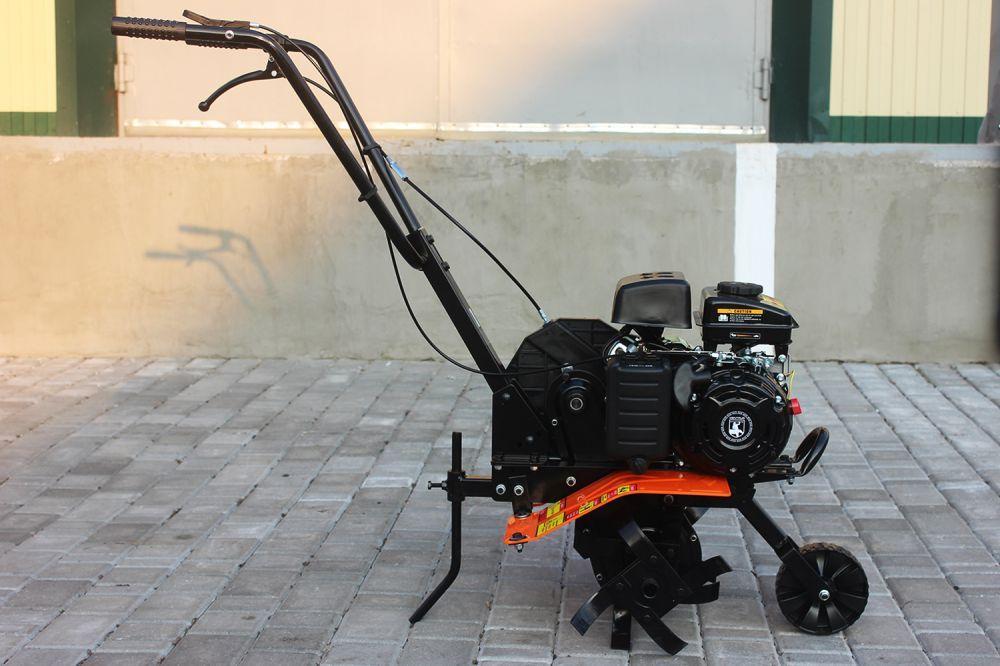 Мотокультиватор Кентавр МК 20-1/6 бензиновий 4 к.с.