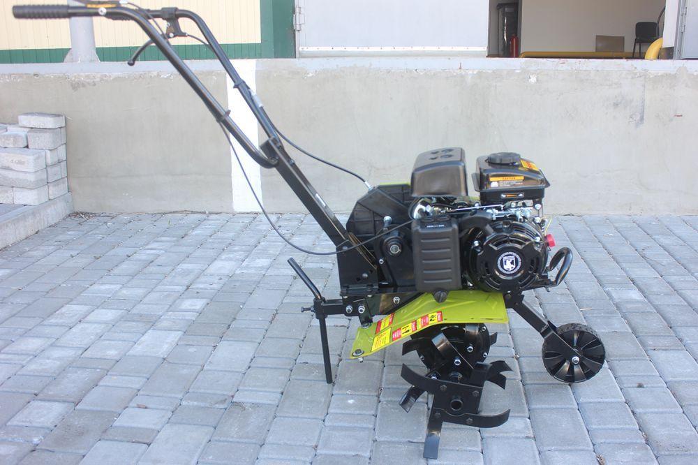 Мотокультиватор Kentavr MK-20-1 бензиновий 4 к.с.