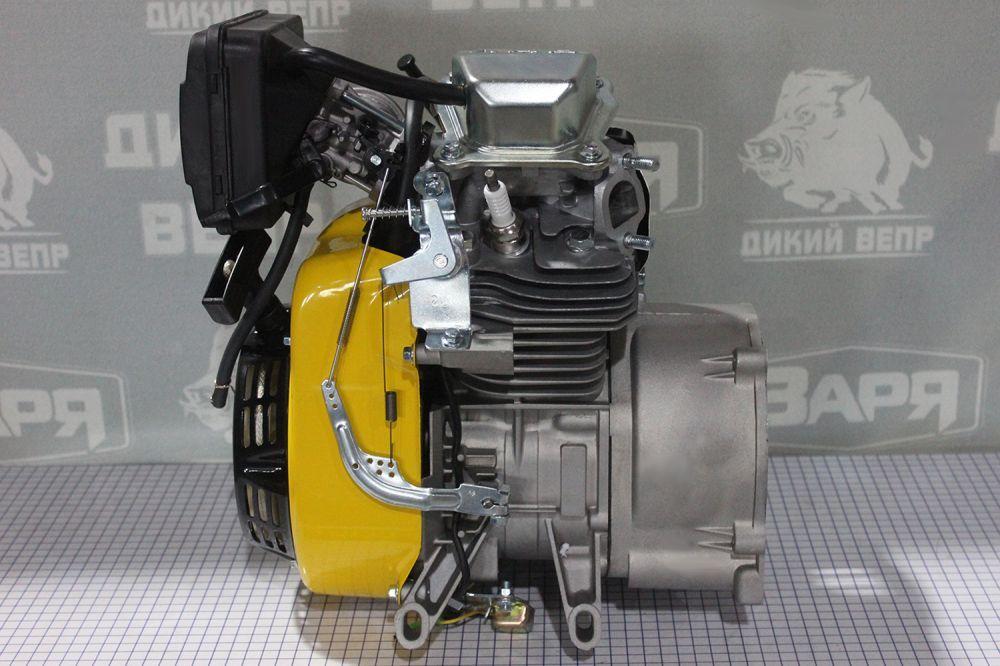 Двигун бензиновий 7.5 к.с. Кентавр ДВЗ-210БЕГ