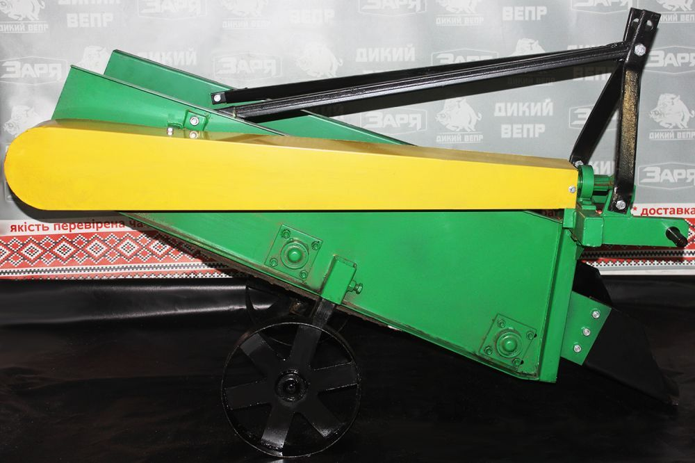 Картоплекопач для минитрактора КТН-1-44