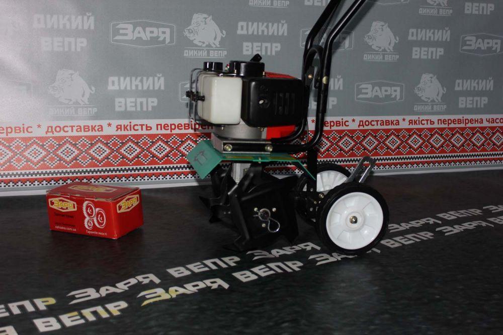 Мотокультиватор Odwerk SH-11 бензиновий 1.5 к.с.