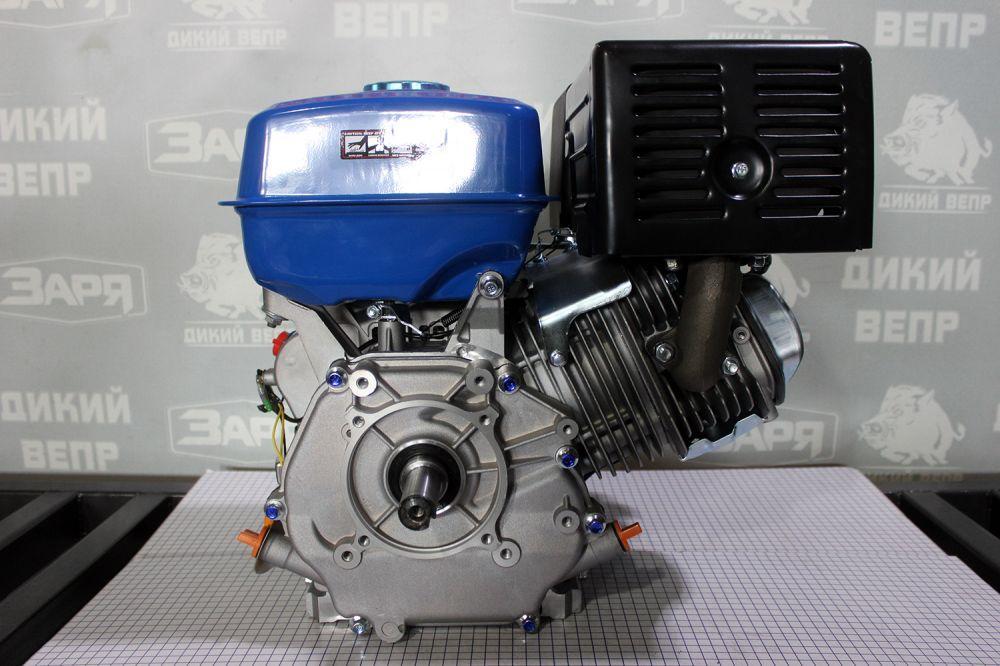 Двигун бензиновий ODWERK DVZ190F 15 к.с.