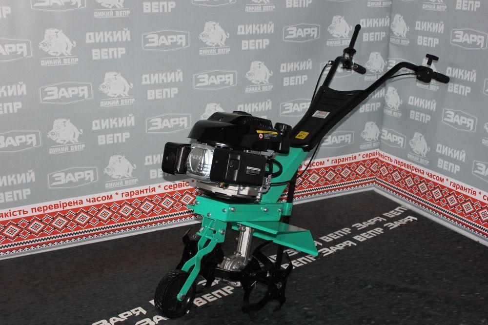 Мотокультиватор Odwerk 21 бензиновий 4 к.с.