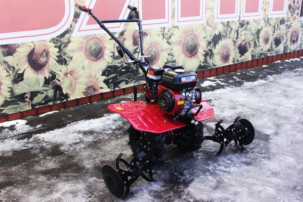 Мотоблок Тата TT-900М бензиновий 7 к.с.