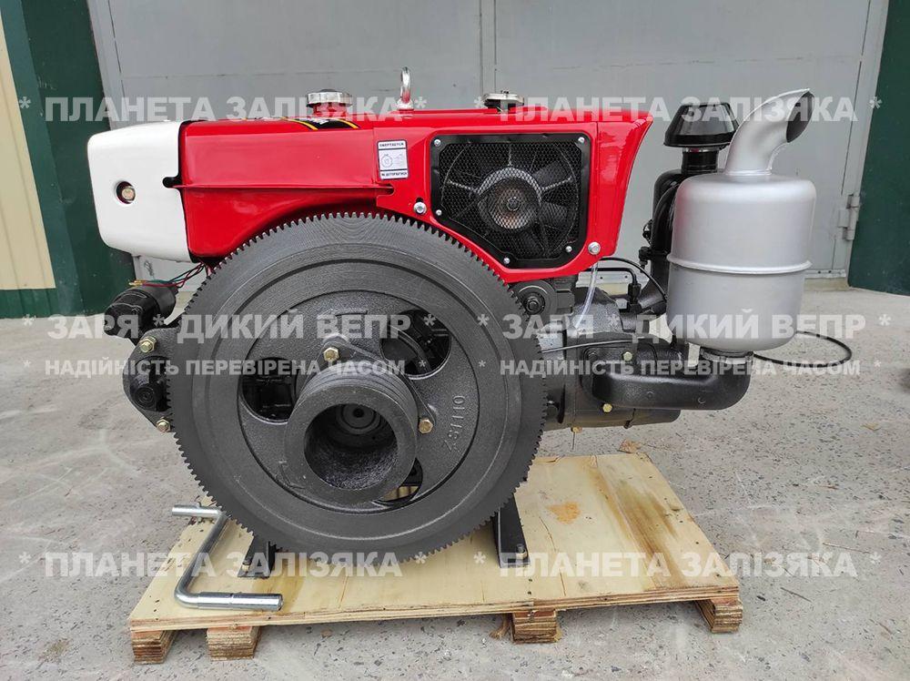 Двигун дизельний Кентавр ДД1110ВE 20 к.с.