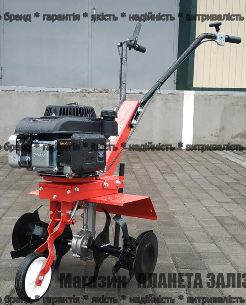 Мотокультиватор Forte МКБ-450В 3.5 к.с.бензиновий