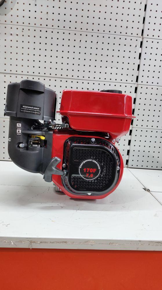 Двигун Тата 170FB 7 к.с. під шліци 20 мм