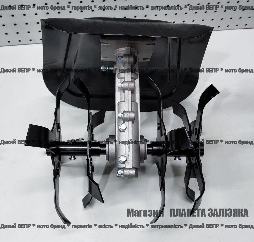 Насадка-культиватор 28x9T Inter Active