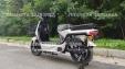 Електровелосипед Zaria Tiger (1500W-60V) сірий
