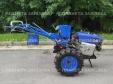 Мотоблок Заря SH 101ME дизельний 10 к.с. фреза