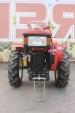 Мотоблок Заря 190 Pro дизельний 10 к.с. фреза