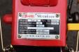 Мотоблок Заря 81 Premium class дизельний 8 к.с. фреза