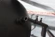 Окучник-пропольник D = 360 мм (економ) (ПД9) до мотоблоку і мототрактору