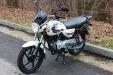 Мотоцикл Bajaj Boxer BM 150cc (КПП 5-ти ступка)