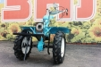 Редуктор з колесами Заря 105-135 до мотоблока