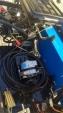 Безмоторний комплект мототрактора Дикий Вепр з розблокуванням + фреза