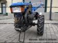 Мотоблок Зубр Плюс JR-Q79-БП-B 10 к.с. фреза