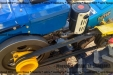 Мотоблок Вепр SH 101М дизельний 10 к.с. фреза