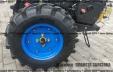 Мотоблок Вепр 112Е дизельний 12 к.с. стартер фреза