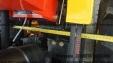 Мотоблок Заря SH 101Е дизельний 10 к.с. фреза