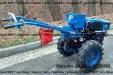Мотоблок Зубр Плюс JR-Q12Е 12 к.с. стартер фреза